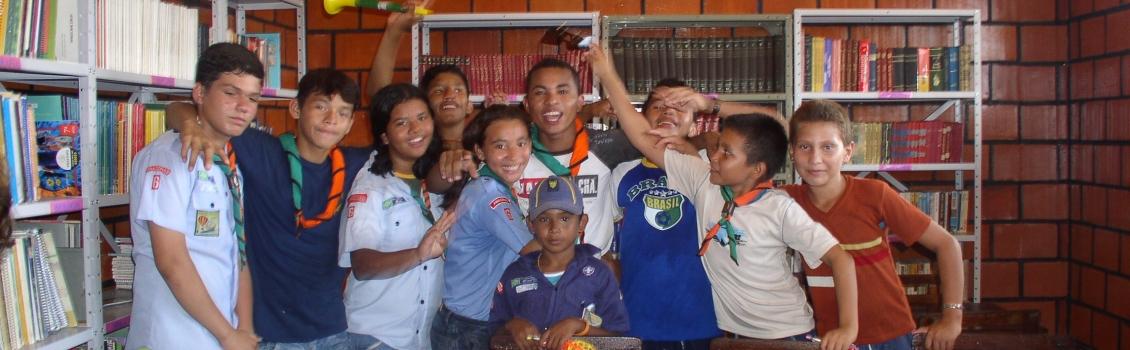 Progetto Manaus