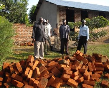 Progetto Uganda